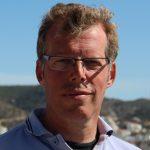 Hans Breekveldt. Coach, gespecialiseerd in begeleiding mantelzorgers