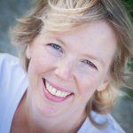 Janneke van Amsterdam ontwikkelingspsycholoog en rouw-en verlies therapeut bij Emoties-Enzo