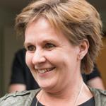 Wendy van Vliet Maatschappelijk werker, Rouw & Verliestherapeut i.o.